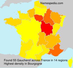 Gaucherot