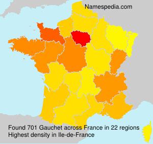 Gauchet