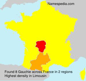 Gauchie
