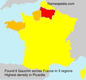 Gauchin