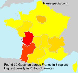 Gauchou