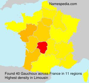 Gauchoux
