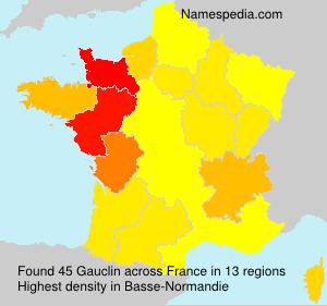 Gauclin