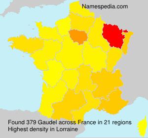 Gaudel