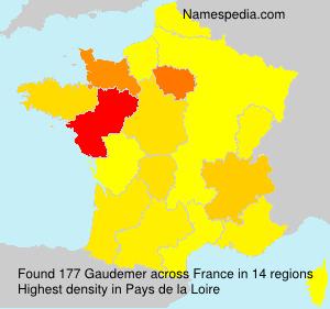 Gaudemer