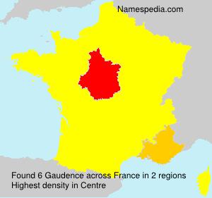 Gaudence
