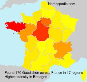 Gaudichon