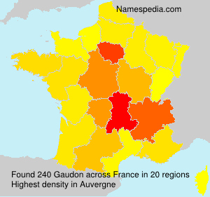 Gaudon