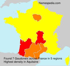 Gaudoneix