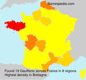 Gauffenic