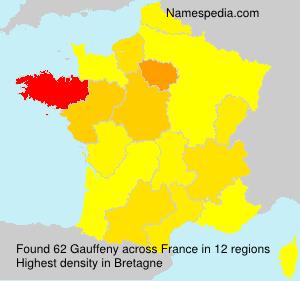 Gauffeny
