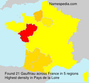 Gauffriau