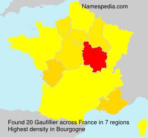 Gaufillier