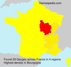 Gaugey