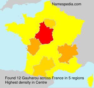 Gauharou