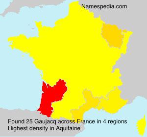 Gaujacq