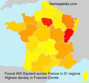 Gaulard