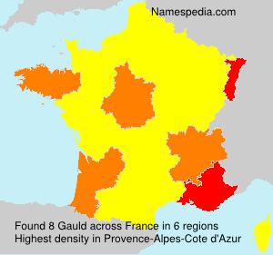 Gauld