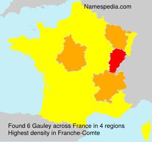 Gauley