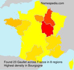 Gaullet