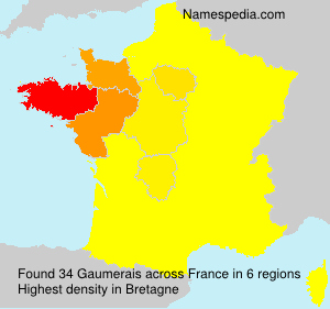 Gaumerais