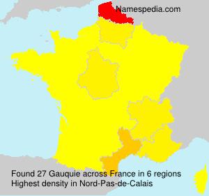 Gauquie