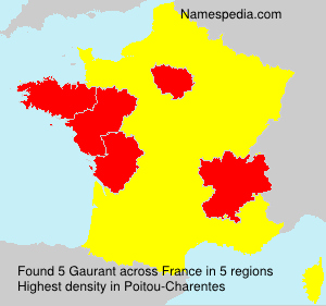 Gaurant