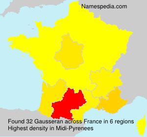 Gausseran