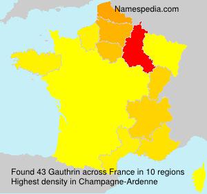 Gauthrin
