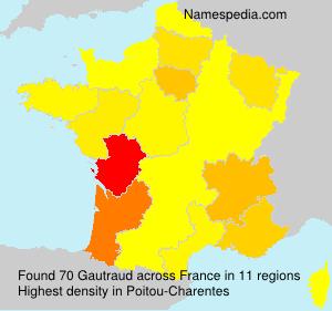 Gautraud