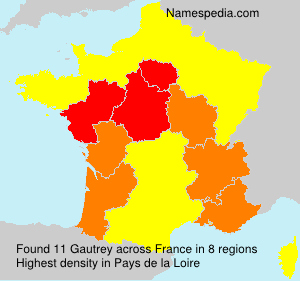 Gautrey