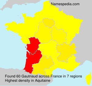 Gautriaud