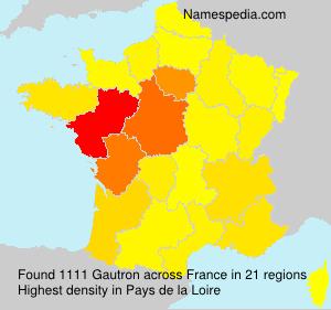 Gautron