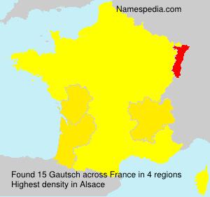 Gautsch