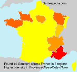 Gautschi