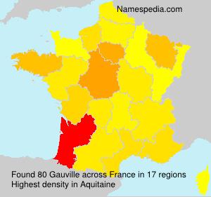 Gauville