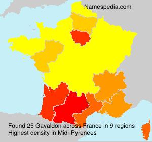 Gavaldon