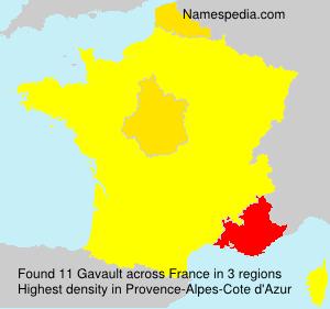 Gavault
