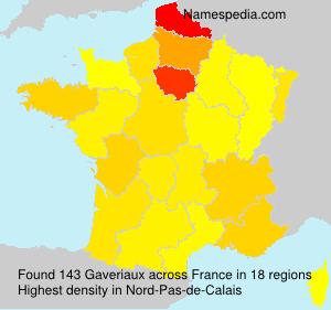 Gaveriaux