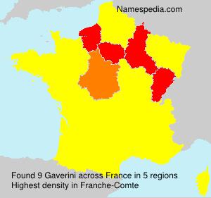 Gaverini