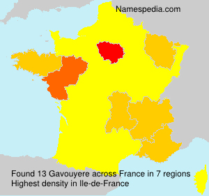 Gavouyere