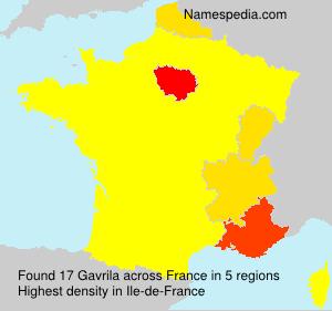 Gavrila