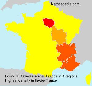 Gaweda