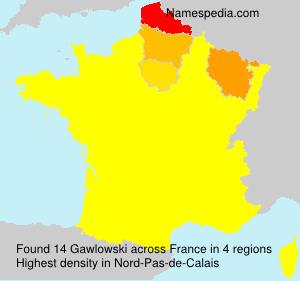 Gawlowski