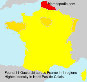 Gaworski