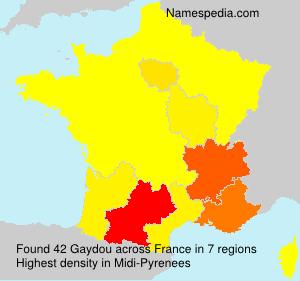 Gaydou