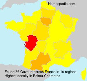 Gazaud