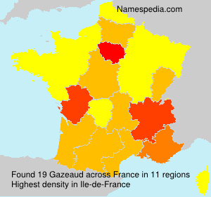 Gazeaud