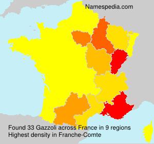 Gazzoli