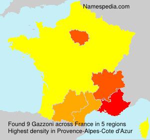 Gazzoni